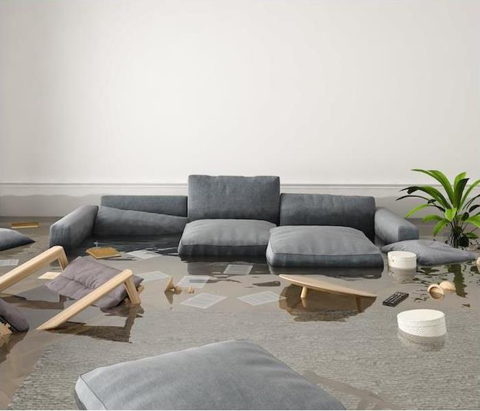 Water Damage Steps to Protect Your Home From Water Damage | SERVPRO of Kingston/New Paltz