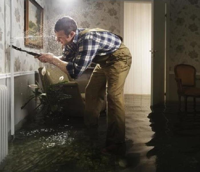 Water Damage Important steps to take if you have water damage in your Kingston/New Paltz home