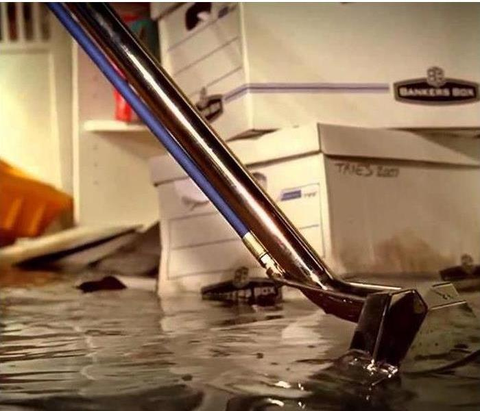 Water Damage Ulster County Residents: We Specialize in Flooded Basement Cleanup and Restoration!